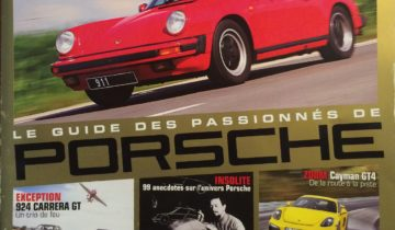 Machine Revival in German Cars