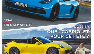 Machine Revival dans German Cars