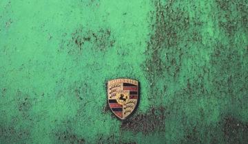 Machine Revival dans Porsche un art de vivre